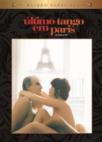 Último Tango em Paris - Poster / Capa / Cartaz - Oficial 17