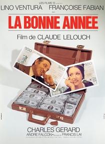 A Dama e o Gangster - Poster / Capa / Cartaz - Oficial 1