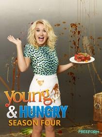 Jovem e Gourmet (4ª Temporada) - Poster / Capa / Cartaz - Oficial 1