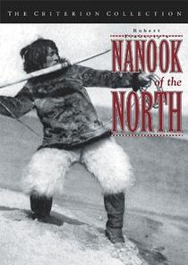 Nanook, o Esquimó - Poster / Capa / Cartaz - Oficial 1