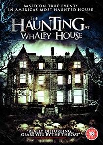 O Feitiço da Casa Whaley - Poster / Capa / Cartaz - Oficial 4