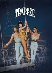 Trapézio - Poster / Capa / Cartaz - Oficial 1