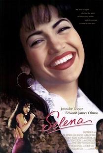 Selena - Poster / Capa / Cartaz - Oficial 4