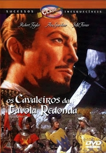 Os Cavaleiros da Távola Redonda  - Poster / Capa / Cartaz - Oficial 7