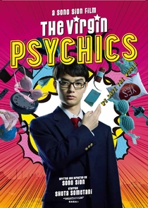 The Virgin Psychics - Poster / Capa / Cartaz - Oficial 3