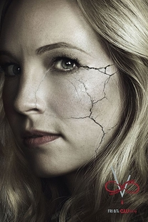 The Vampire Diaries (8ª Temporada) - Poster / Capa / Cartaz - Oficial 9