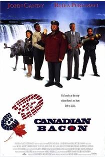 Operação Canadá - Poster / Capa / Cartaz - Oficial 3