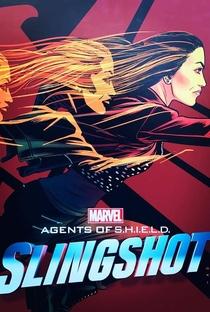 Agentes da S.H.I.E.L.D. - Ioiô (1ª Temporada) - Poster / Capa / Cartaz - Oficial 2