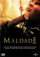 Maldade (The Stranger Game)