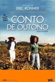 Conto de Outono - Poster / Capa / Cartaz - Oficial 1