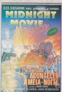 Aconteceu à Meia-Noite - Poster / Capa / Cartaz - Oficial 2
