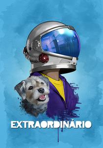 Extraordinário - Poster / Capa / Cartaz - Oficial 4