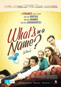 Qual é o Nome do Bebê? - Poster / Capa / Cartaz - Oficial 4