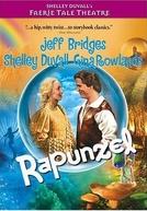 Teatro dos Contos de Fadas: Rapunzel