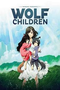 Crianças Lobo - Poster / Capa / Cartaz - Oficial 4
