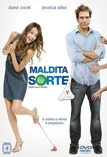 Maldita Sorte - Poster / Capa / Cartaz - Oficial 1