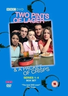 Two Pints of Lager and a Packet of Crisps (2ª Temporada) (Two Pints of Lager and a Packet of Crisps Series 2)