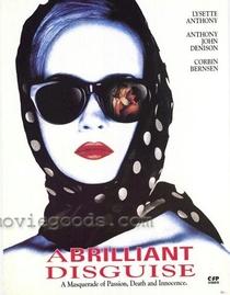 Um Brilhante Disfarce - Poster / Capa / Cartaz - Oficial 1