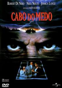 Cabo do Medo - Poster / Capa / Cartaz - Oficial 2