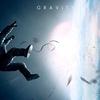 Gravity, um espetáculo de beleza, simbolismo e vertigem