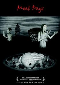 Meat Days - Poster / Capa / Cartaz - Oficial 1