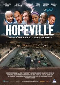 Cidade da Esperança - Poster / Capa / Cartaz - Oficial 1