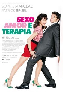Sexo, Amor e Terapia - Poster / Capa / Cartaz - Oficial 3