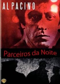 Parceiros da Noite - Poster / Capa / Cartaz - Oficial 6