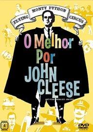 Monty Pythons - O Melhor por John Cleese - Poster / Capa / Cartaz - Oficial 1