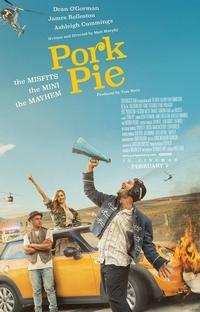 Pork Pie - Poster / Capa / Cartaz - Oficial 1