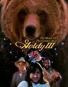 As Aventuras de Goldy - O Urso Travesso (The Magic of the Golden Bear: Goldy III)