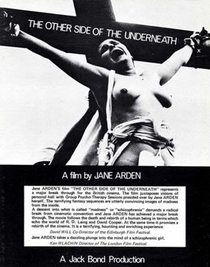 The Other Side of the Underneath - Poster / Capa / Cartaz - Oficial 2