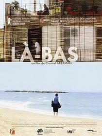Là-bas - Poster / Capa / Cartaz - Oficial 1