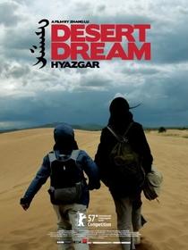 Sonhos de Deserto - Poster / Capa / Cartaz - Oficial 1