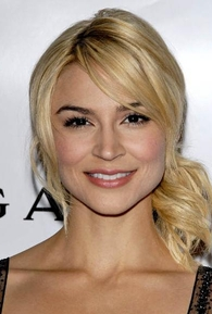 Samaire Armstrong