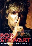Rod Stewart - Vagabond Heart Tour