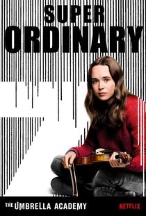 The Umbrella Academy (1ª Temporada) - Poster / Capa / Cartaz - Oficial 10