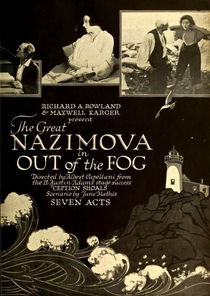 Out of the Fog  - Poster / Capa / Cartaz - Oficial 1