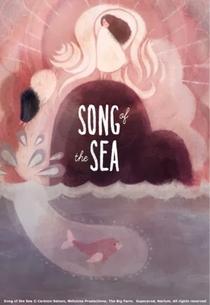 A Canção do Oceano - Poster / Capa / Cartaz - Oficial 2