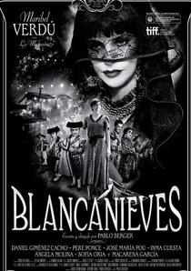 Branca de Neve - Poster / Capa / Cartaz - Oficial 2