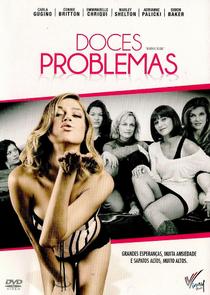 Doces Problemas - Poster / Capa / Cartaz - Oficial 2
