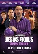 The Jesus Rolls (The Jesus Rolls)