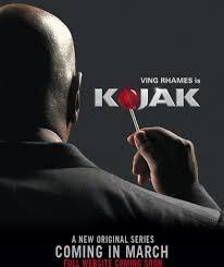 Kojak - Poster / Capa / Cartaz - Oficial 1