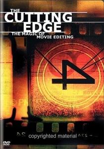 The Cutting Edge: The Magic of Movie Editing - Poster / Capa / Cartaz - Oficial 1