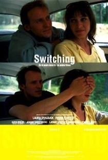 Comutação: Um Filme Interativo. - Poster / Capa / Cartaz - Oficial 1