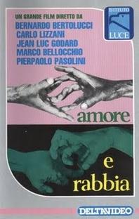 Amor e Raiva - Poster / Capa / Cartaz - Oficial 2
