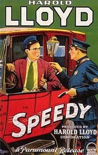 O Ás da Velocidade - Poster / Capa / Cartaz - Oficial 1