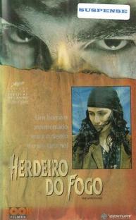 Herdeiro do Fogo - Poster / Capa / Cartaz - Oficial 2
