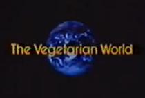 O Mundo Vegetariano - Poster / Capa / Cartaz - Oficial 1