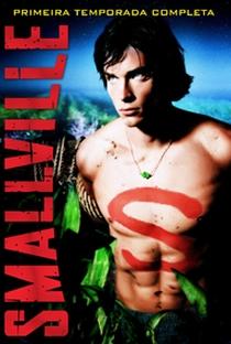 Smallville: As Aventuras do Superboy (1ª Temporada) - Poster / Capa / Cartaz - Oficial 2